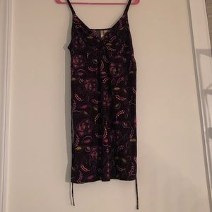EUC silky nightgown